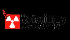 Veterinary X-rays Logo